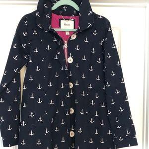 Hatley hooded Raincoat